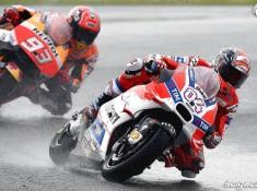 Dovi Marquez Grand Prix Malezji