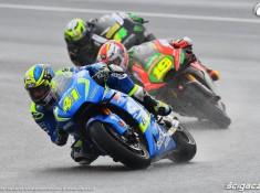 GP Malezji 2016 GSX RR