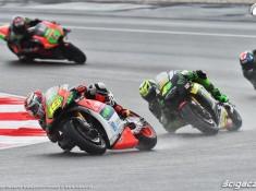 GP Malezji 2016 RS GP