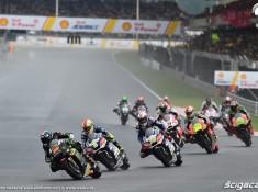 GP Malezji 2016 poczatek wyscigu GP Malezji 2016