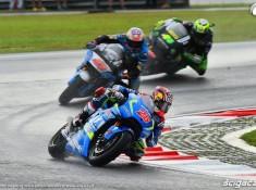 GP Malezji 2016 vinales
