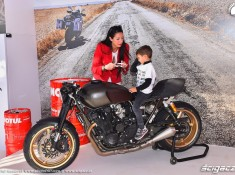 motocykl dziecko gp walencji 2016