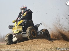 Can Am CC Strykow 2012
