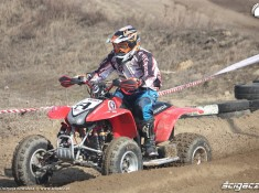 Cross Country Strykow 2012 Honda