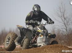 Poczatek sezonu CC Strykow 2012