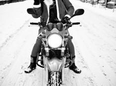 Marcin bandit motomikolaje Tarnow 2010