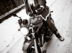bandit motomikolaje Tarnow 2010