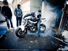 palenie rr motomikolaje Tarnow 2010