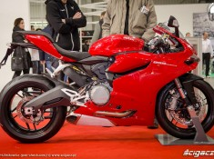Panigale 889