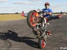 raptowny wheelie 2005 0