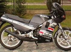 RG 80 X