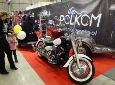 polkom targi motocykli 2012
