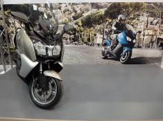 bmw skuter targi 2013