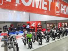 romet wystawa motocykli 2013