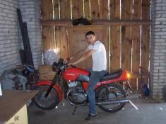 Motory 005