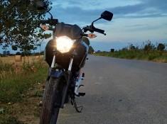 Na drodze 1