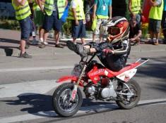 18. Piotrus stunt