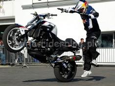 BMW Auto Fus Chris Pfeiffer trening