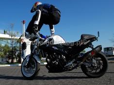 Stunt by Chris Pfeiffer