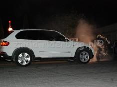 biale X5 BMW
