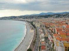 Lazurowe Wybrzeze Nicea