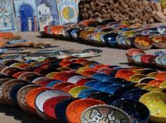 Naczynia Tunezja
