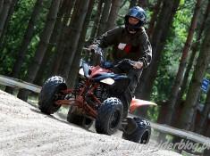 Ron Yamaha YFR 250