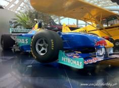 F1 Hangdar 7 Salzburg