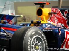 Hangar 7 Formula 1