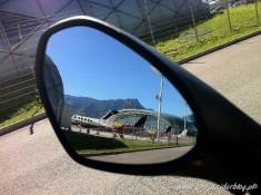 KTM Hangar 7