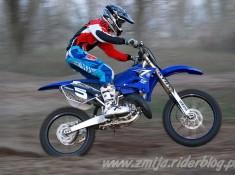 Adam Yamaha YZ 125