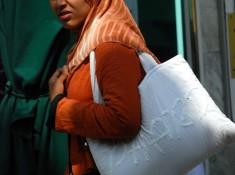 Kobieta z Tunisu