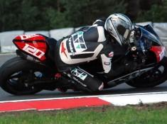 World Superbike Superstock1000 Marcin Walkowiak 120 Brno