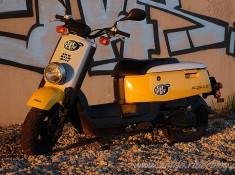 Giggle graffiti zdjecie