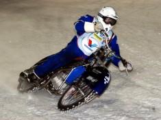 ice speedway