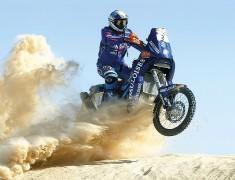 Fabrizio Meoni - Dakar 2003 z