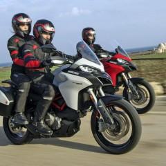 Ducati Multistrada 950 Test dlugodystansowy z