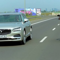 Ducati X-Diavel czy Volvo V90? Co mówi nauka?