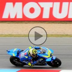 MotoGP Brno 2018 Motul 29 Andrea Iannone 2 z
