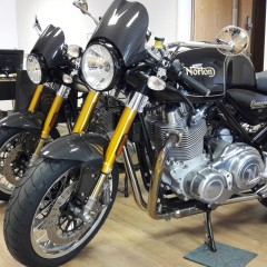 norton commando z