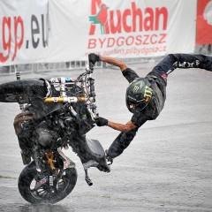 Shin Stunt GP z