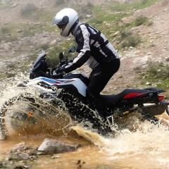 BMW F850GS Rally woda1 z