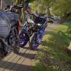 Yamaha Niken czy Yamaha Tracer 900 GT? Turystyk czy Antychryst, czyli moto rewolucja pod lupą