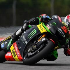 2017 Testy MotoGP Sepang z