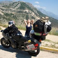 turystyka motocyklowa z z