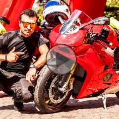 Ducati V4 Barry z