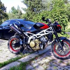 moto morini corsaro z