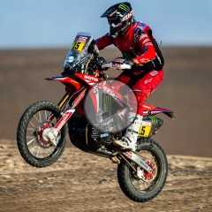 Rajd Dakar 2019 z