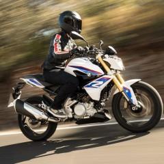 G310R BMW Motorrad