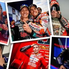Zarobki kierowcow MotoGP 2019